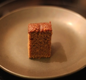 Sticky Gingerbread Nigella Lawson