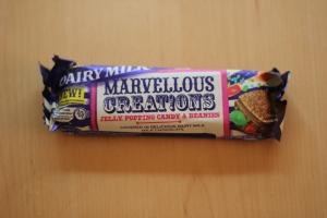 Marvellous Creations