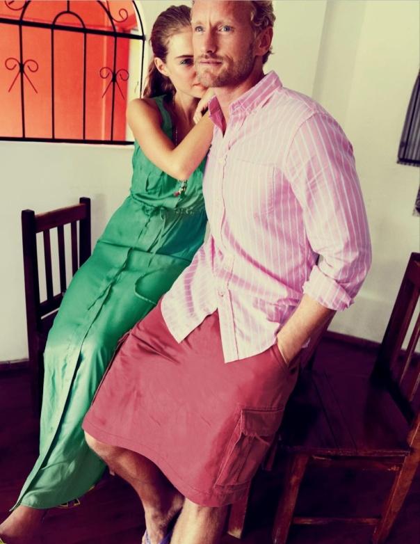 Boden's Men's Marylebone Man-Skirt