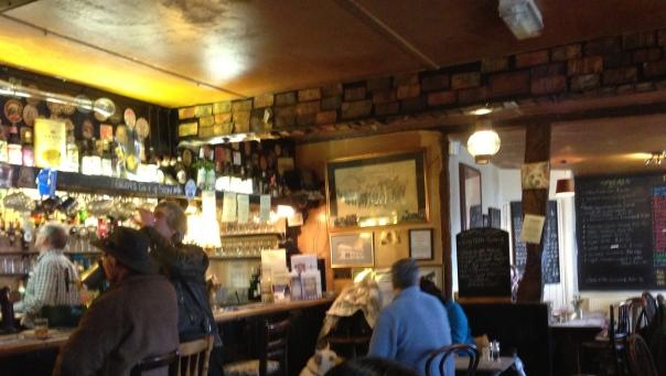 Duke of York Pub