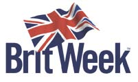 BritWeek logo