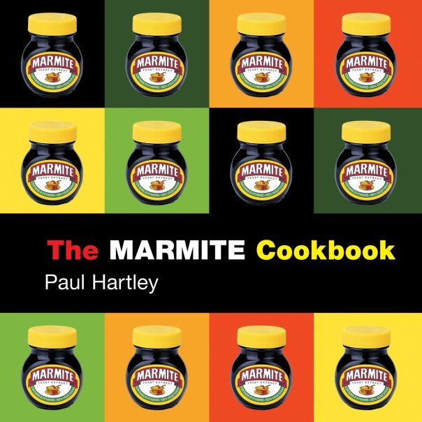 Marmite Cookbook