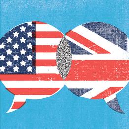 Sorry, but do you speak English?