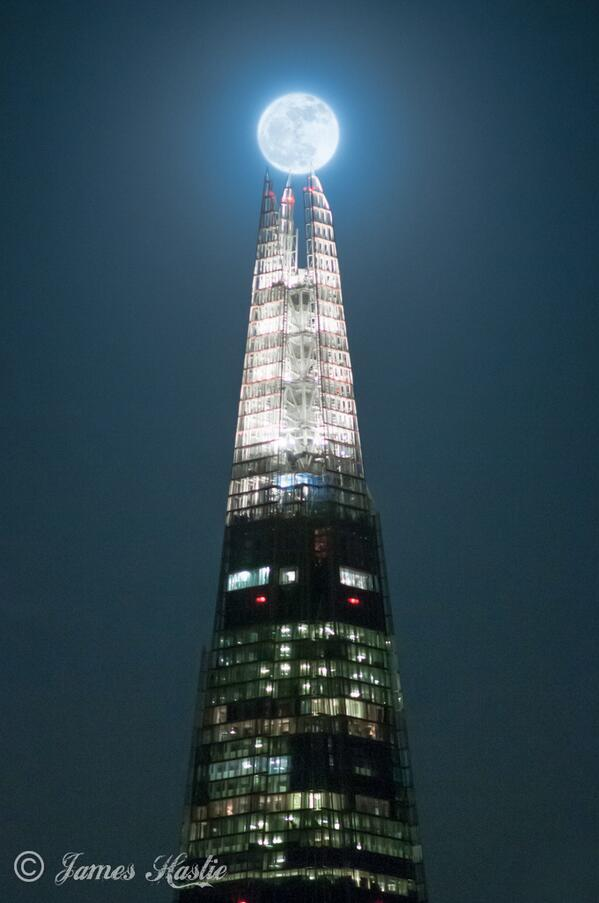Eye of Sauron