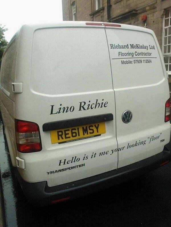 Lino Richie