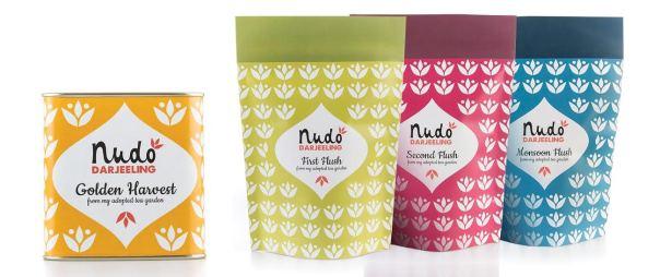 Nudo Darjeeling tea