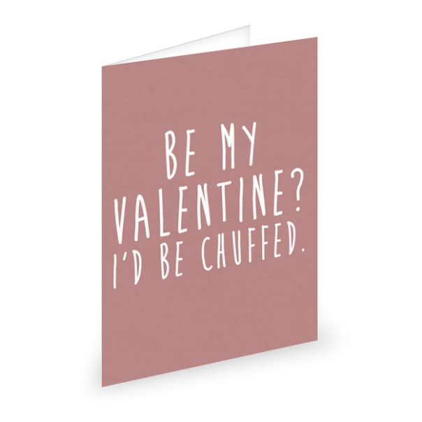 emotionally repressed valentine