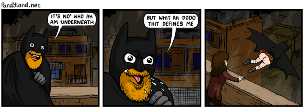 Scottish Batman