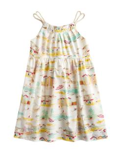 Coralyn Girls Summer Dress, $86