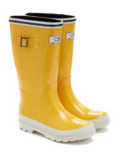 Jr Seafarer Unisex Welly, $62