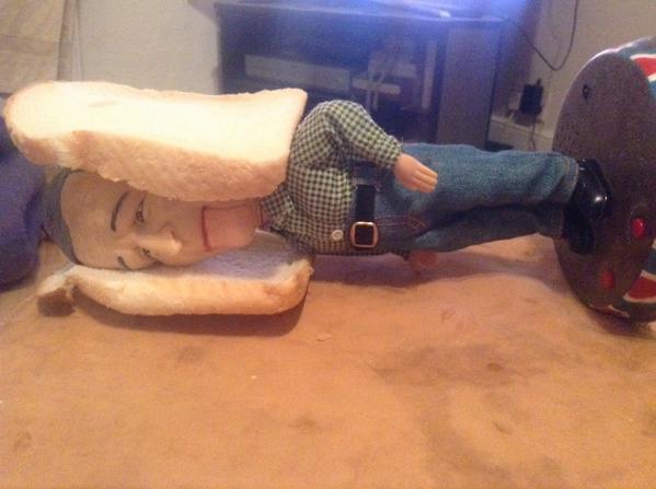 Sandwichgate