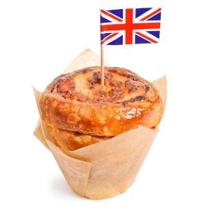 British Bruffin