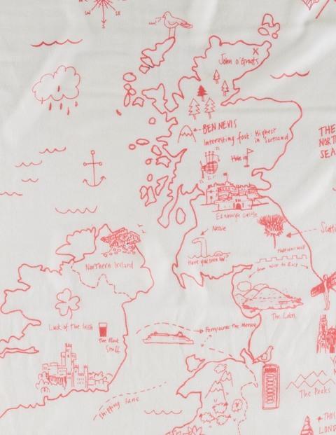 Brittania Scarf